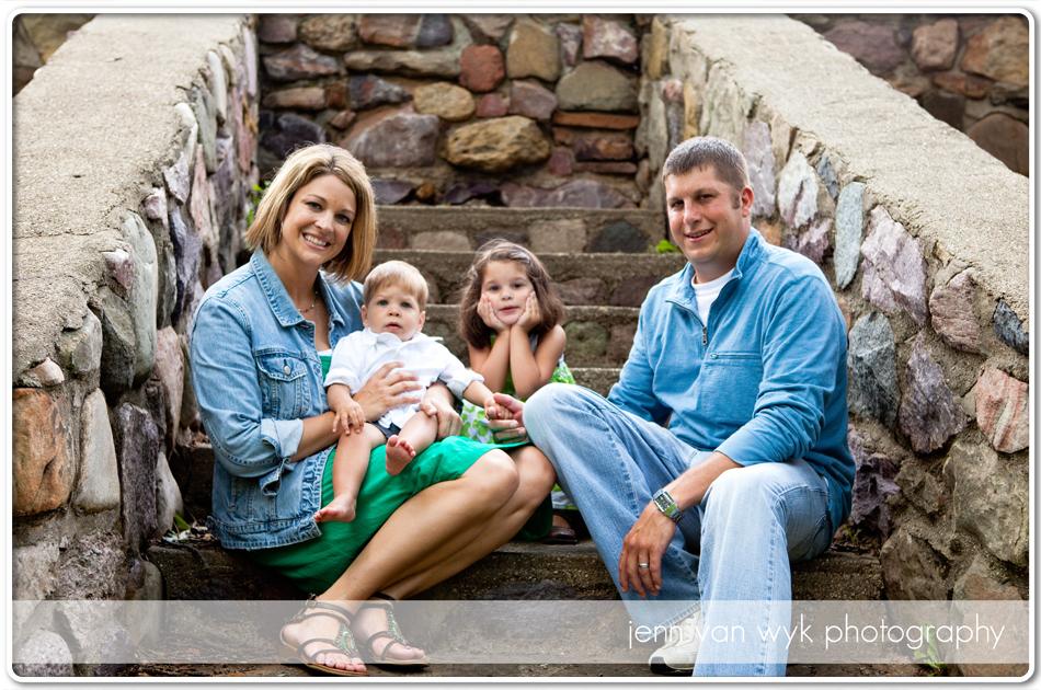 Kaebisch Family