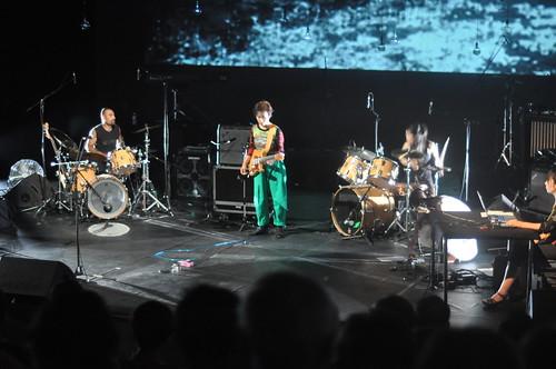 Jean Marc Montera et ses invités by Pirlouiiiit 06072010