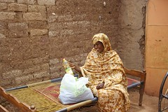 Fed in Sudan