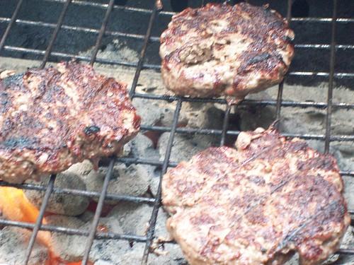 Burgers III