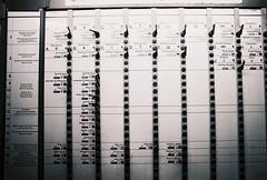 R1- 5  35mm negative chromogenic  process_c-41 PeLicuLa_BLanco_Y_Negro   b&w  monochrome black&white schwartzweiss (s76fitz) Tags: bw monochrome 35mm blackwhite negative chromogenic processc41 schwartzweiss peliculablancoynegro