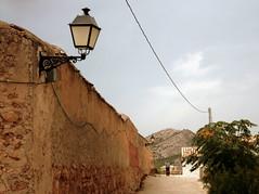 Velez Blanco, Andalusien