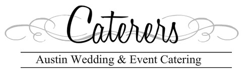 austin wedding caterers
