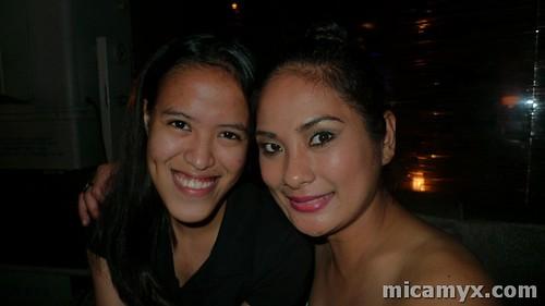 Micamyx and Sue Prado
