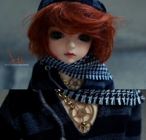 Seth (Lati Green Ronnie) - En attendant... 25/11 4780601869_4ca0d4db74