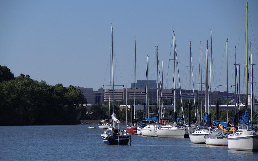 Potowmack Harbor, Alexandria VA