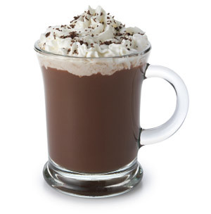 Hot Peppermint Patty Hot Cocktail Recipe