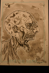 Zombie card 3 finito