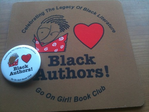 GOG BLACK AUTHORS