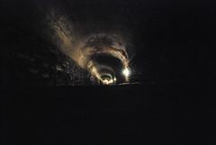 Tunnel (thoth1618) Tags: nyc newyorkcity brooklyn subway tour atlanticavenue brooklynheights tunnel gothamist brooklynny subwaytunnel brooklynusa tunneltour bhra oldestsubwaytunnel atlanticavenuetunneltour httpbrooklynrailnet thebrooklynhistoricrailwayassociation bhratransitsystem