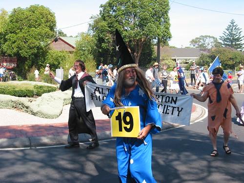 2008 Altona Bayside Festival Parade 011