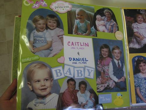 Grandkids: Births, Walsh Edition.
