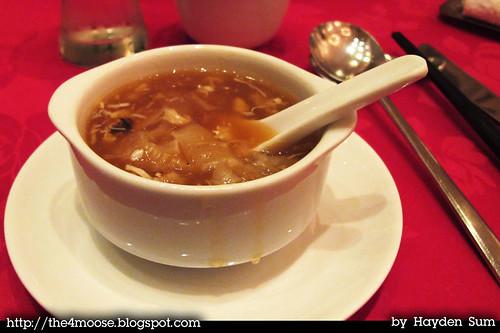 Grand Shanghai 大上海 - Shark Fin Soup