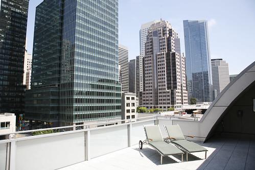 SF Loft Deck