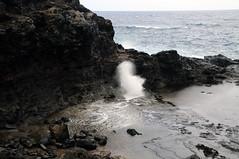Nakalele Blowhole (obenchainr) Tags: maui hi nakalelepoint