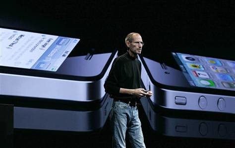 Consumer Reports won't recommend iPhone 4