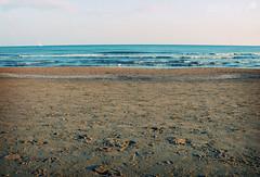 Prima Costa ( amandale ) Tags: sea beach mare  spiaggia   anzio