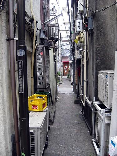 Shinjuku Golden Gai 02