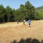 Campamento 2010