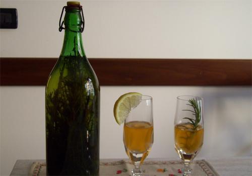 Vino Aromatico
