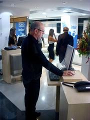 Oficina OCAD Inter Barquisimeto