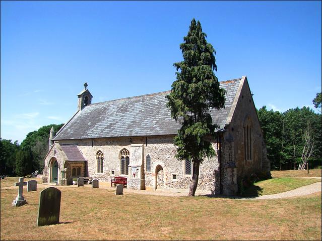 Aldringham