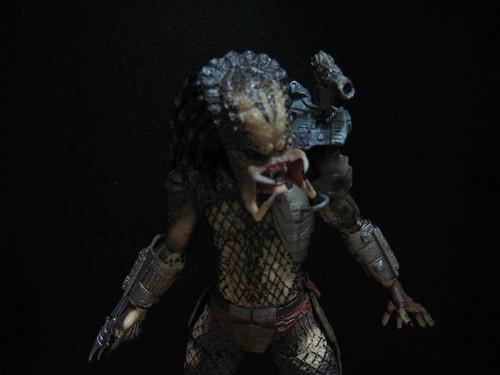 [NECA] [Tópico Oficial] PREDADORES - SDCC Exclusive: Dark Horse Comics - Ahab Predator - Página 2 4795153774_a69f52bc9f