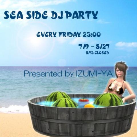 Live@IZUMI-YA20100716