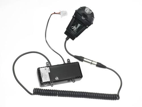 2004 model of an ignition-interlock breath ana...