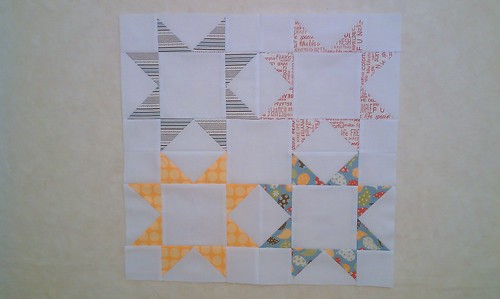 HST block for KarrieLyne