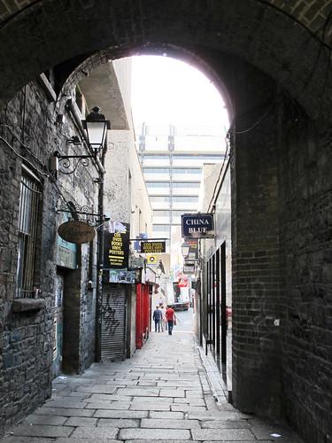 City Streets - Dublin