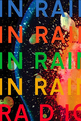 Radiohead In Rainbows Iphone Wallpaper