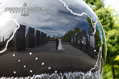 Marble Reflection (Jonathon Campbell Photography) Tags: county wedding color portraits nashville tennessee naturallight williamson davidson williamsoncounty dayaftersession jonathoncampbell jonathoncampbellphotography