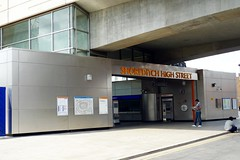 Picture of Shoreditch High Street Station