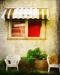 window (mwright068) Tags: texture window chairs dragondaggerphoto