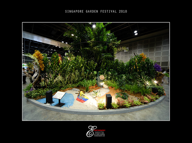 Singapore Garden Festival - 003