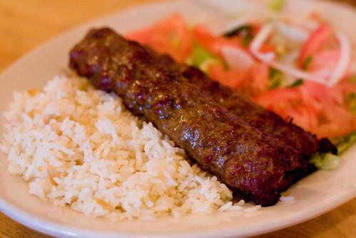Adana kebab, Istanbul Grill