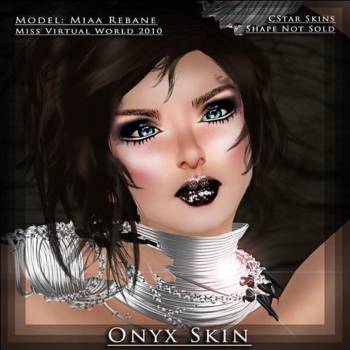 .::CStar::. Onyx Skin