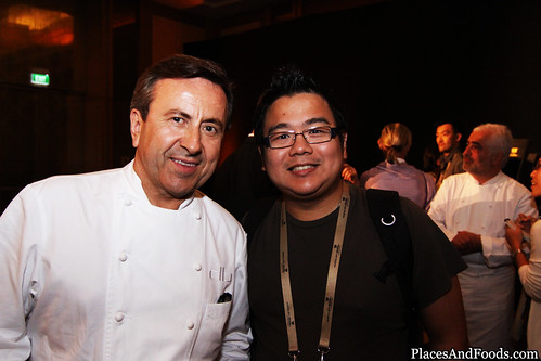 Marina Bay Sands Singapore Top Chef14