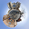 York Minster - Spherical Panorama