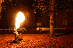 IMG_7035 (Jason Charles) Tags: firebreathing spitting spittingfire