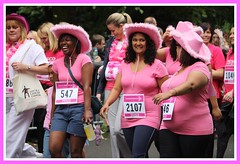 Smiles and Laughter at Race for Life Sefton Park (Anthony Beyga) Tags: life park race for sefton