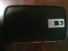 Bold Back (tsaharms) Tags: blackberry rim bold bold9000