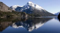 Cerro Capilla y Lago Nahuel Huapi / Bariloche (Facu551) Tags: bariloche lagonahuelhuapi sancarlosdebariloche cerrocapilla