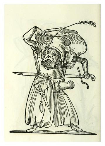 003-Les Songes drolatiques de Pantagruel..edición 1869- Edwin Tross