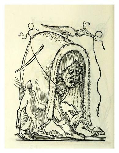006 -Les Songes drolatiques de Pantagruel..edición 1869- Edwin Tross