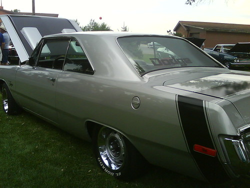 Joe Gardner's Dodge Dart