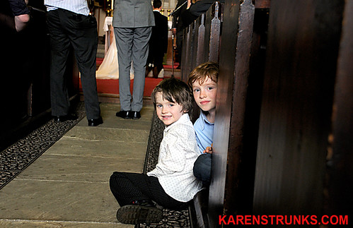 Birmingham Wedding Photography by Karen Strunks