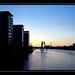 #027 Sunset at Elsenbrücke