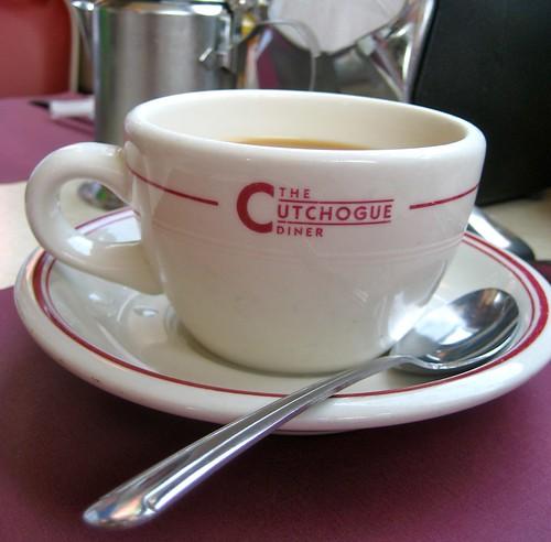 Cutchogue Cup